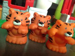 Tiger Little People