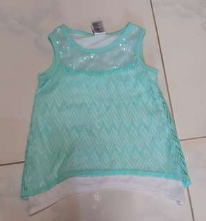 Top for 3yrs old