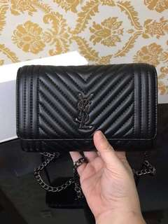 YSL Quilted Sling Bag *Authentic Quality