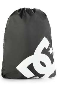 Drawstring bag monokrom DC / DC bag