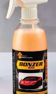 Bonzer ceramic coating