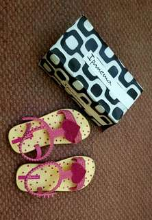 Authentic Ipanema Sandals & H&M shoes