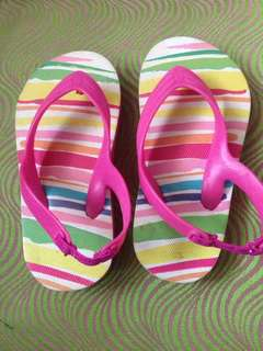 Sandals slipper for kids age 1old half