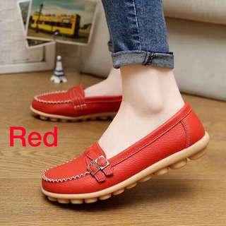 boat slip-on shoes