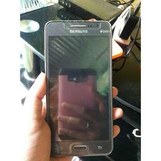 Samsung Grand Prime - No Issue