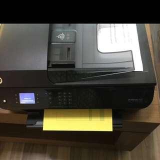 HP Officejet 4630 plus printer USED