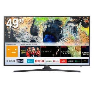 Samsung Smart TV 49in
