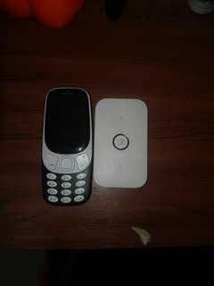 for sale 3310 vietnam copy phone and huawei pocket wifi