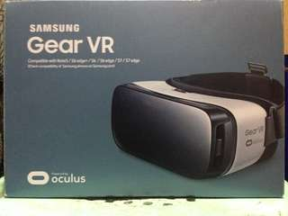 Original Samsung Gear VR