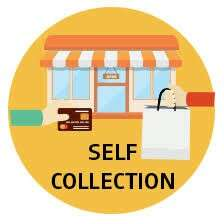 "Do you know what is ""SELF COLLECTION""?"