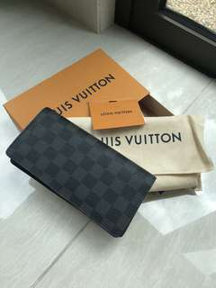 Authentic Brand New LV Wallet