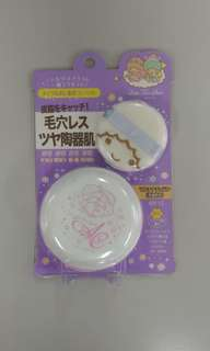 Sanrio Little Twin Star AC Angelcolor Donki Cosmetics Japan
