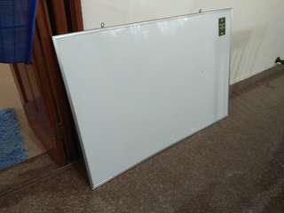 White Board (magnetic)