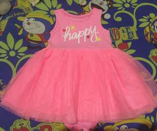Bundle preloved baby girl clothes