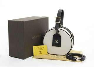 Luis Vuitton Chappeau Bag