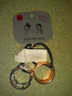 Terranova hair clip