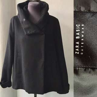ZARA CAPE (xl)