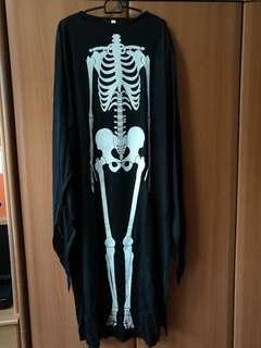 Costume Skeleton Adult Size