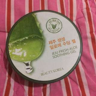 Jeju AloeVera (beauty Korea)