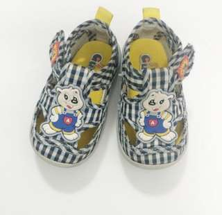 Shoes for baby boy 13.5cm length of shoes