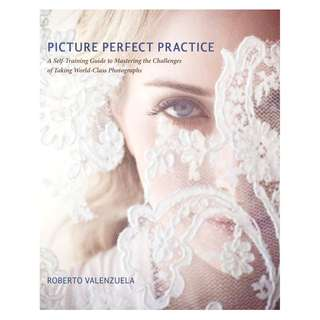 Picture Perfect Practice: A Self-Training Guide to Mastering the Challenges of Taking World-Class Photographs (Voices That Matter) by Roberto Valenzuela [eBook]