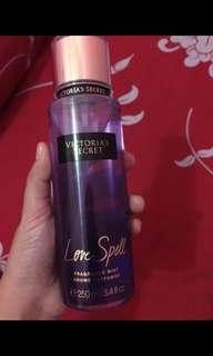 Jual Rugi Parfum Victoria secret ORI Counter