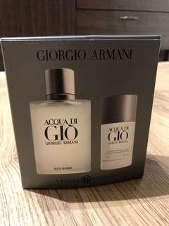 🚚 Giorgio armani體香膏