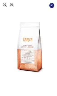 TW捷榮調配 香港炒焙 TARZA CAFFE 特濃烘焙咖啡豆 Espresso Coffee Bean