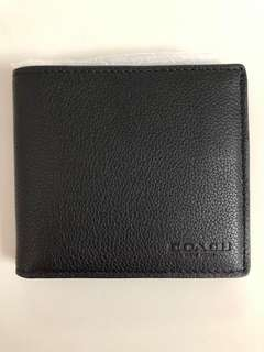 🔹Sale🔹Coach Men's Wallet
