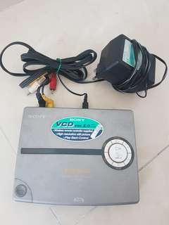手提 VCD機
