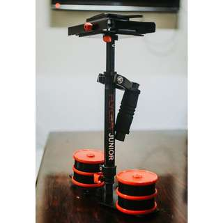 SELLING FLYCAM Junior Stabilizer.