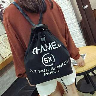 Promo tas ransel import high quality