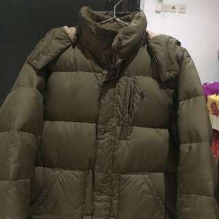 Coat jaket Polo