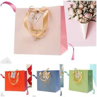 Specially For You Favour Paper Bag Carrier