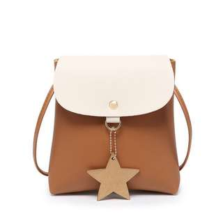 Korean Cute Sling Bag