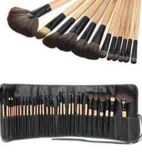 490 only ! 32pcs brush /Bobbi brown brush / brush set / brush bundle