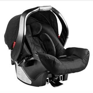 Graco Infant Car Seat/Baby Carrier