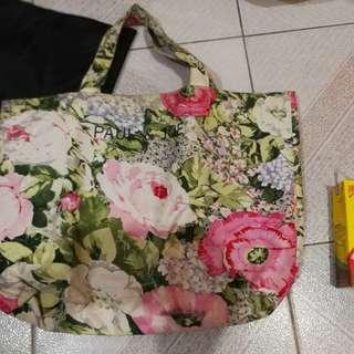 購物環保手袋