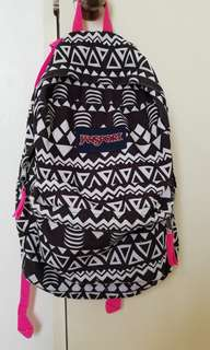 Original Jansport bag not nike adidas hershel