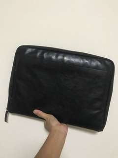 Laptop Leather Bag 15inches