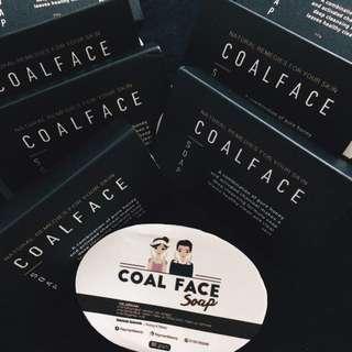 Kayman Coalface Soap