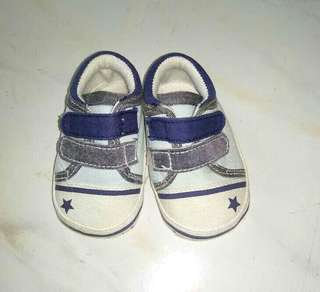 Next Baby Shoes for NB