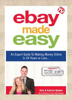 Ebay Made Easy