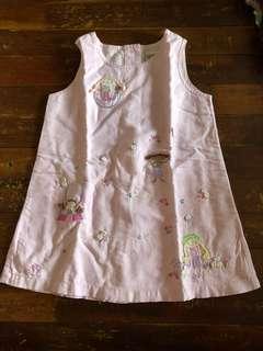 Next dress 2y