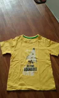 Carter's (size 4T)