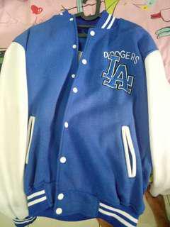 EXO LA Dodgers Varsity D.O Ver