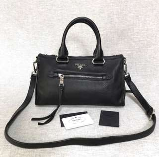 Prada 2way Bag