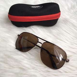 Be Cool Sunglasses