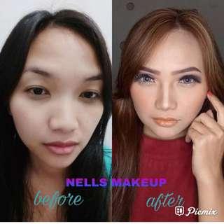 Kursus Makeup