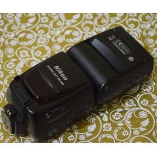 Nikon SB800 Speedlite Flash